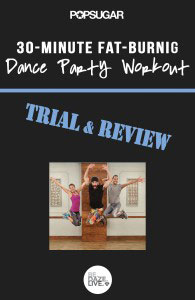 30 Minute Dance Party Workout Review | Be.Daze.Live_pt
