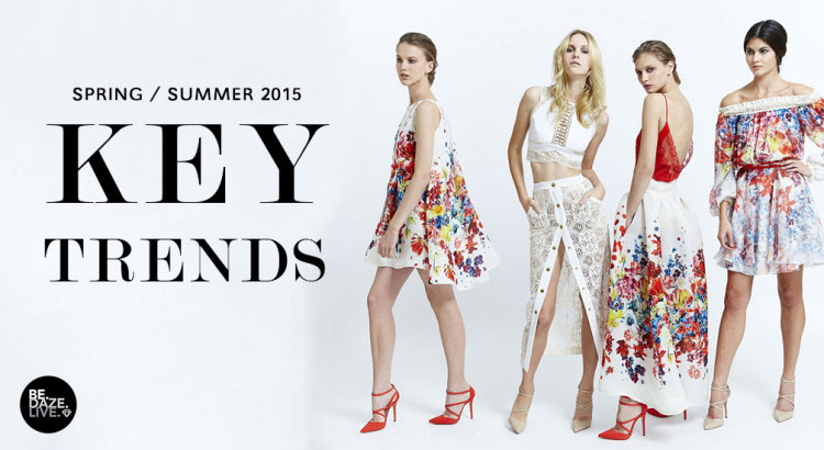 Must Haves Sommer 2015 : must have spring summer 2015 trends be daze live ~ Eleganceandgraceweddings.com Haus und Dekorationen