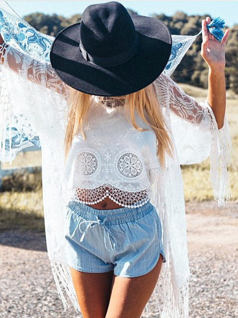What to Wear for Coachella