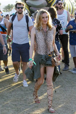 15 Festival Outfit Ideas to Die For