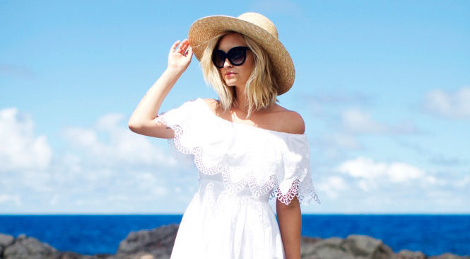15 Outfit Ideas For the Perfect Summer Getaway