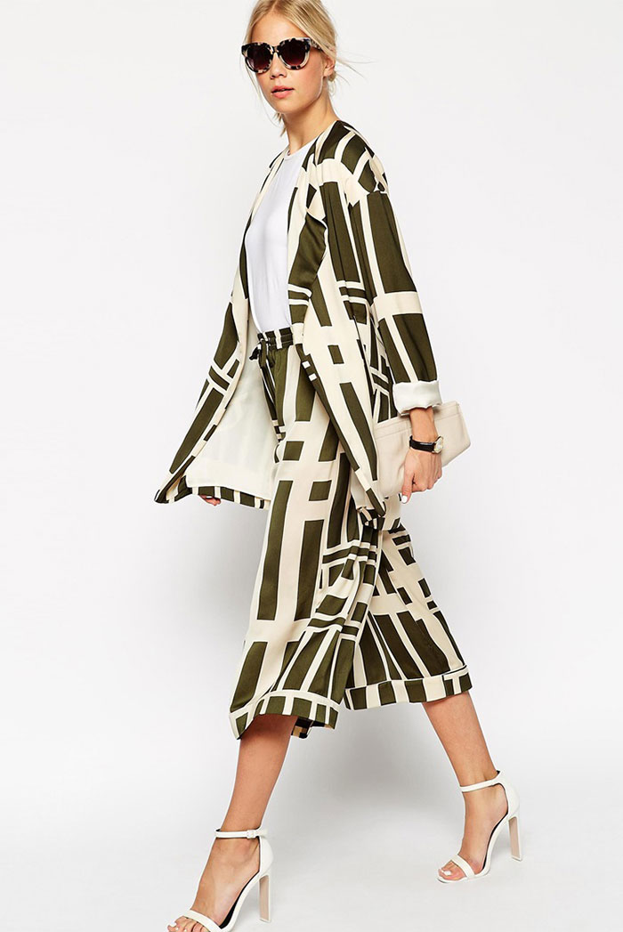 22_ASOS Relaxed Blazer in Graphic Print co-ord ($94 usd)