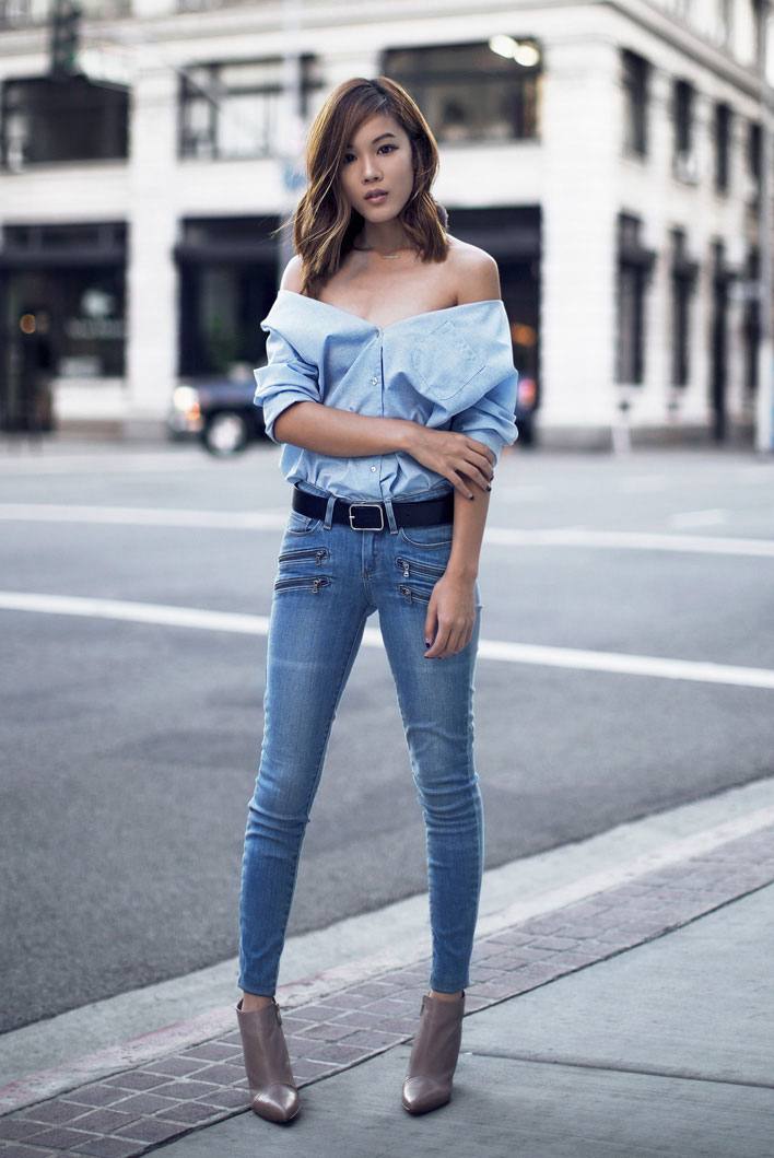 The Top Blogger Looks Of The Week  ba4a365d1
