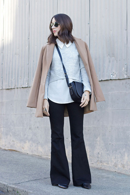 35 Chic Work Outfits To Wear This Fall