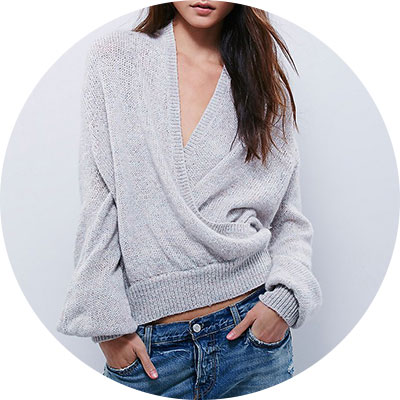 1_Free People Wrap Sweater, light