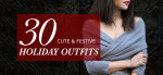 30 Cute And Festive Holiday Outfits