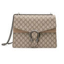 Gucci Dionysus GG Shoulder Bag, nude bag, brown bag, beige bag, logo bag, beige shoulder bag, nude shoulder bag