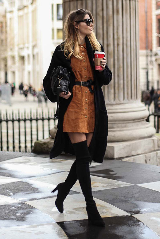 22a3dc95eb4 The Top Blogger Looks Of The Week