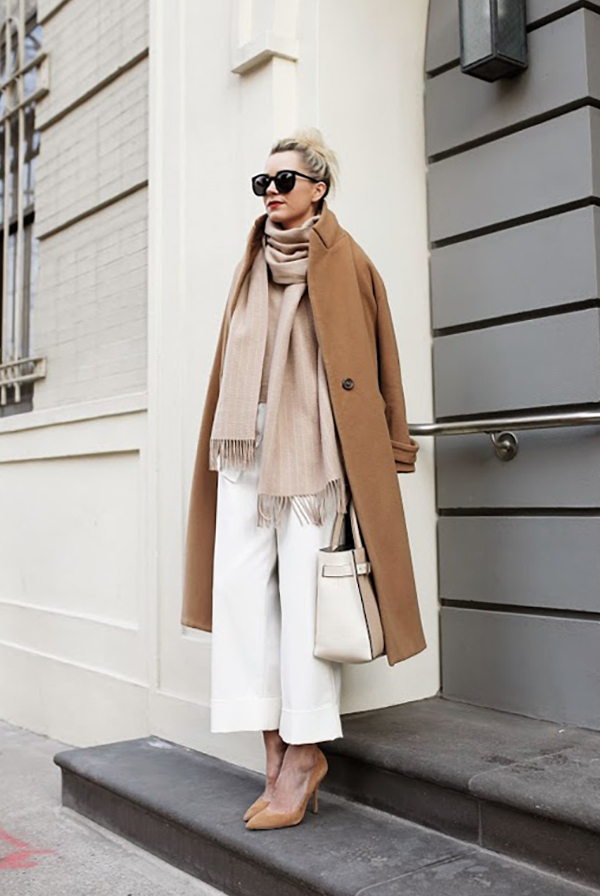 Winter Neutrals Done Right