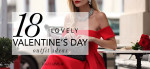 18 Lovely Valentine's Day Outfit Ideas