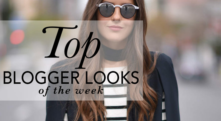 The Top Blogger Looks Of The Week, street style, fall fashion, winter fashion, spring fashion, fall outfits, winter outfits, spring outfits