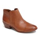 Sam Edelman 'Petty' Bootie, brown ankle boot, brown bootie