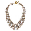 Baublebar Kew Collar, statement collar, statement necklace