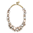 Baublebar Sugarplum Collar, statement necklace
