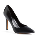 Charles David 'Pact' Pump, black heels, black pumps, black stilettos
