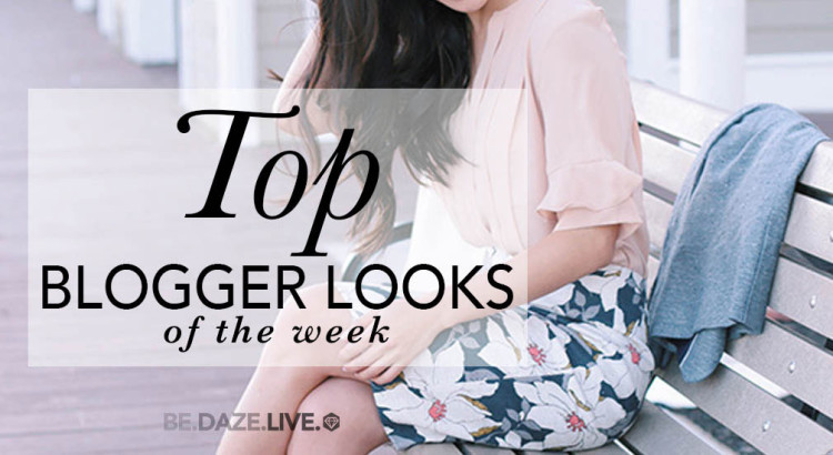 street style - summer outfits - fall outfits - spring outfits - casual outfits - getaway outfits - beach outfits - comfy outfits - ahtleisure - The Top Blogger Looks Of The Week