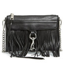 Rebecca Minkoff 'Fringe Mini MAC' Bag