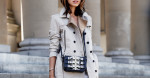 20 Ways To Style Your Favorite Trench Coat