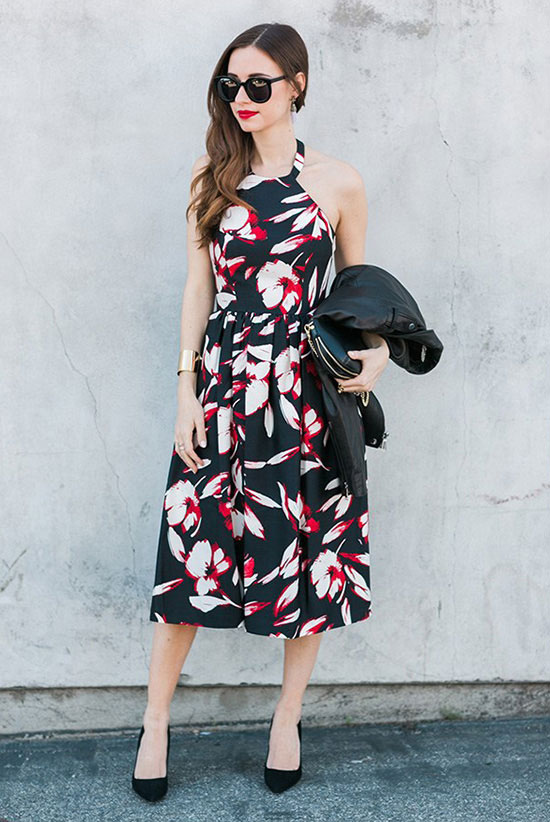 20 Summer Dresses You'll Want To Get Your Hands On
