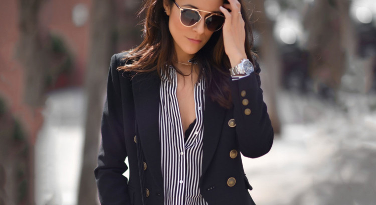 Street Style - The Top Blogger Looks Of The Week: spring outfits, summer outfits, fall outfits, comfy outfits, casual outfits, work outfits, party outfits