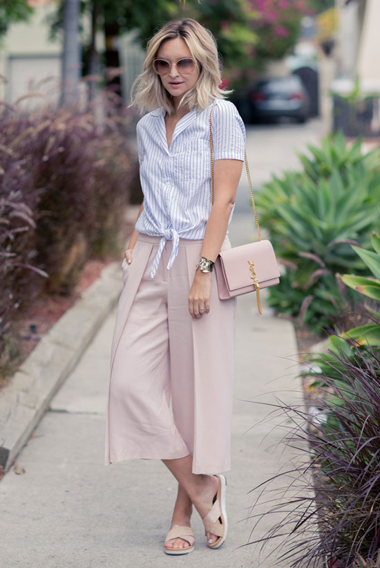25f8a2b04a87 Summer Outfits - The Top Blogger Looks Of The Week  Fashion blogger  Late  Afternoon