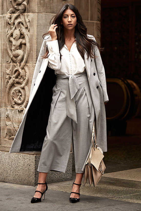 66eac3a49ee The Best Outfit Ideas Of The Week  Fashion blogger  Not Your Standard   wearing
