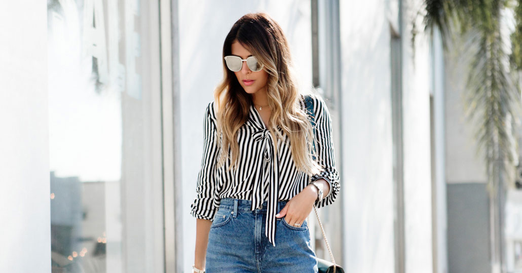The Best Outfit Ideas Of The Week: Fashion blogger '