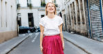 5 Casual Takes On The Pleated Skirt