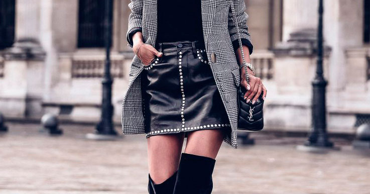 3b5300a6ef731 40 Ultra-Chic Fall Outfits To Try Right Now  Fashion blogger  Viva Luxury