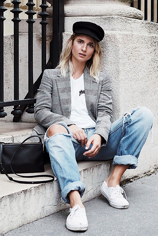 new product f53e7 55267 40+ Ultra-Chic Fall Outfits To Try Right Now - (Part 1) -   Be Daze Live
