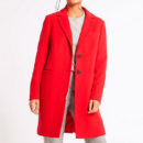 Marks & Spencer Wool Rich Coat