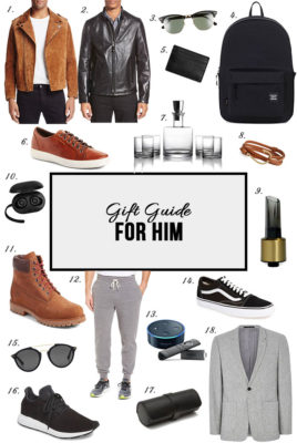 Valentine's Gifts For Him - gift ideas for men, gift ideas for him, gift guide for men, gift guide for him, valentine's gifts, valentine's gifts for men, romantic gifts for men, romantic gifts, valentine's, valentine's day, galentines, me day, self love, self care, treat yo self, treat yourself.