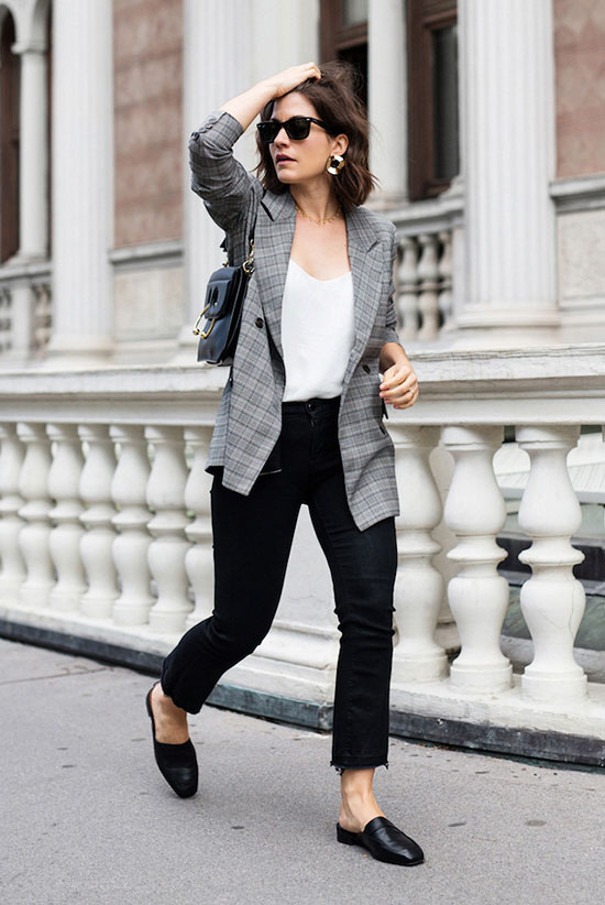 35 Classy Office Wear Looks For Fall Be Daze Live