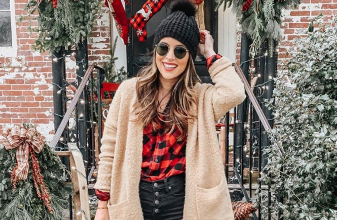 25 holiday outfits for every girl s style be daze live